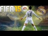Стрим по FIFA