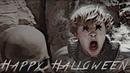 Narnia || Happy Halloween