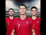 Матч №4: сборная Португалии