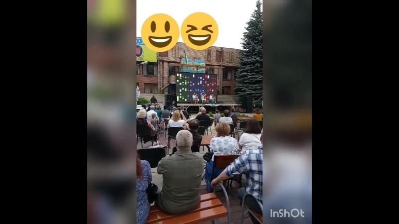Фестиваль аматорского искусства Марии Приймаченко Краматорск 20.05.2018
