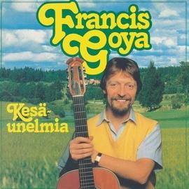 Francis Goya альбом Kesäunelmia