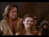 Геркулес в подземном мире Hercules in the Underworld Hercules The Legendary Journeys FilmStore Group
