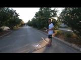 SKATING IN CROATIA | MEMORIES PART | GRIGORY NIKTIN