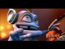 Crazy Frog - Safety Dance - 360HD - [ VKlipe ]