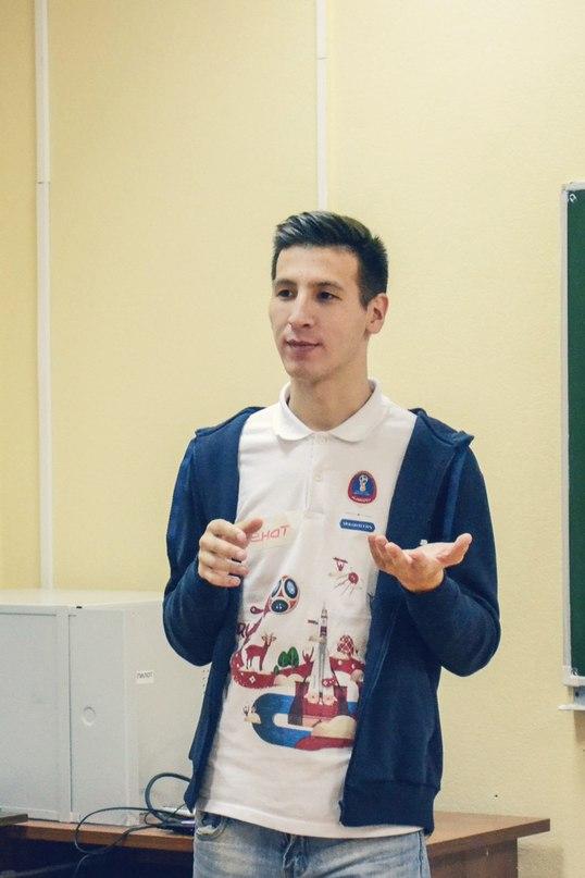 Ренат Исказиев | Самара