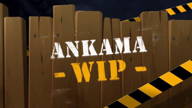Ankama WIP – DOFUS Donjons