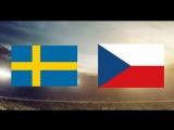Хоккей. Сборные. Кубок Первого Канала Швеция - Чехия в 13:00 по МСК