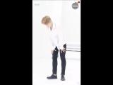 BANGTAN BOMB WINGS Short Film Special - Lie (Jimin solo dance) - BTS