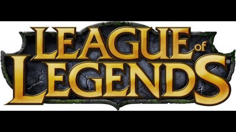 League of Legends (стример - Тедан Даспар) ссылка на розыгрыш ключа от Red Faction Guerilla