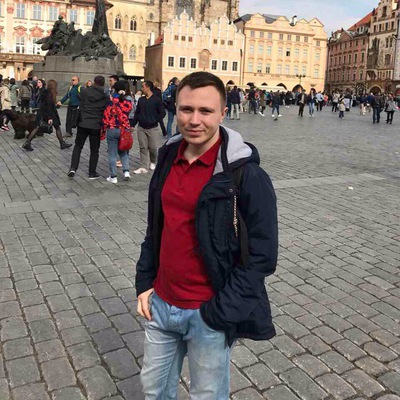 Vlad Белый