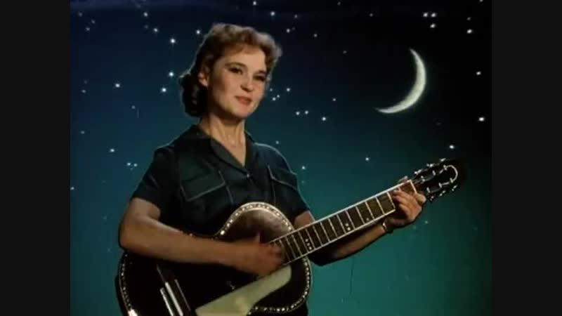 Музыкальный магазин - Девушка с гитарой