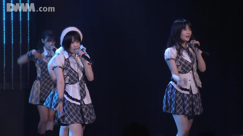 180914 NMB48 Stage BII4 Renai Kinshi Jourei