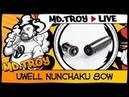 MDTROY LIVE №44 UWELL NUNCHAKU 80W from