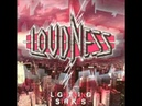 Loudness - Ashes in the Sky