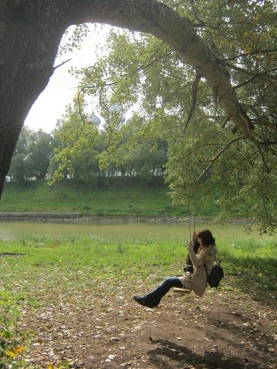 Наталья Блескун
