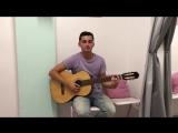Егор Крид - Я у твоих ног ( Cover _⁄ Кавер ) на Гитаре[1]