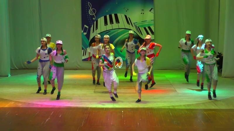 Фестиваль творчества Таланты без границ среди лиц с ограниченными возможностями здоровья
