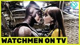 What Can We Expect from the Watchmen TV Series