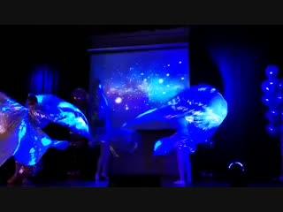 Студия акробатики и танца Татьяны Федоровой