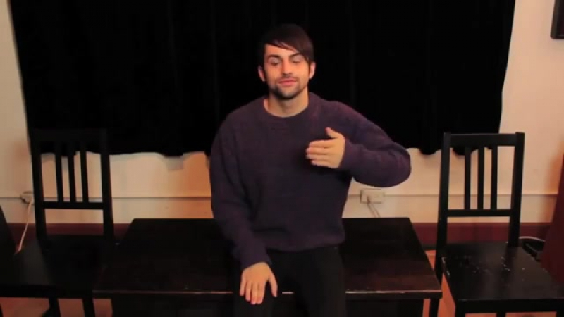 Pentatonix White Winter Hymnal slowmotion tutorial
