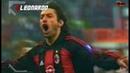 Leonardo Araújo top 10 goals ● AC Milan 1997 - 2001