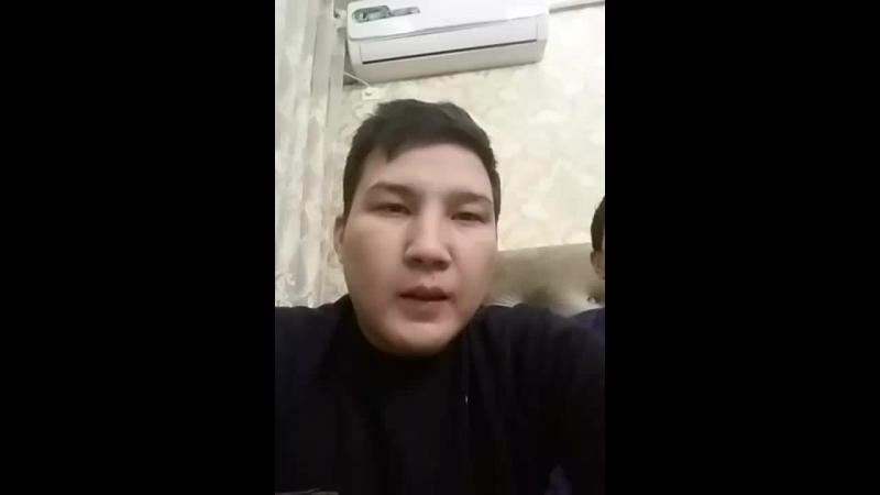 Ikram Baueddinov - Live