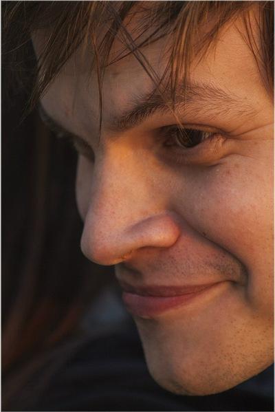 Андрей Шарыгин