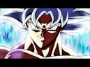 Dragon Ball Super「AMV」- Skillet - Back From The Dead