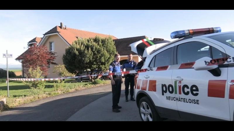 Olivier Guéniat a été retrouvé mort à son domicile de Fresens, ce lundi.