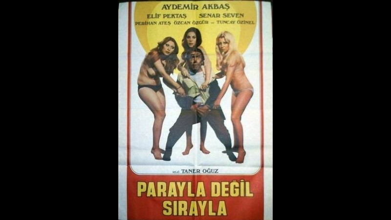 Parayla Değil Sırayla – Ali Cengiz Oyunu 1975 erotik film izle