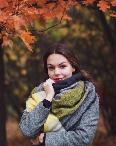 Алина Самарина