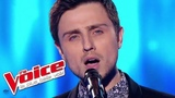 Desireless Voyage voyage Grannhild The Voice France 2016 Epreuve ultime