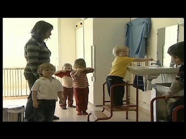 Детская лейкемия проблема - в отсутствии инфекции