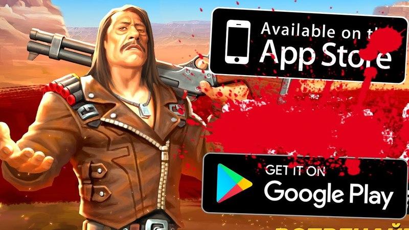 ТОП 5 ИГР НА АНДРОИД iOS Шутеры Pixel Gun 3D ПГ3Д Guns of Boom Frotnite Pubg