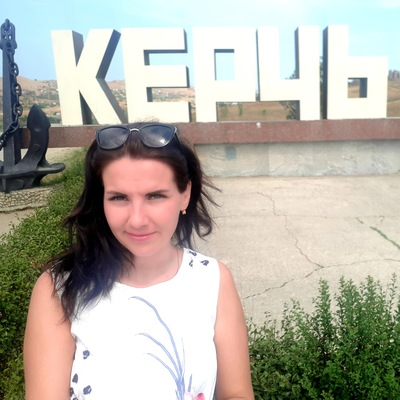 Людмила Петрунина