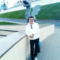 Анкета Рустам Умаров