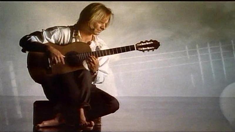 Sting Fragile 1987