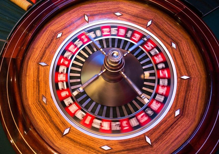 Разработка онлайн-казино