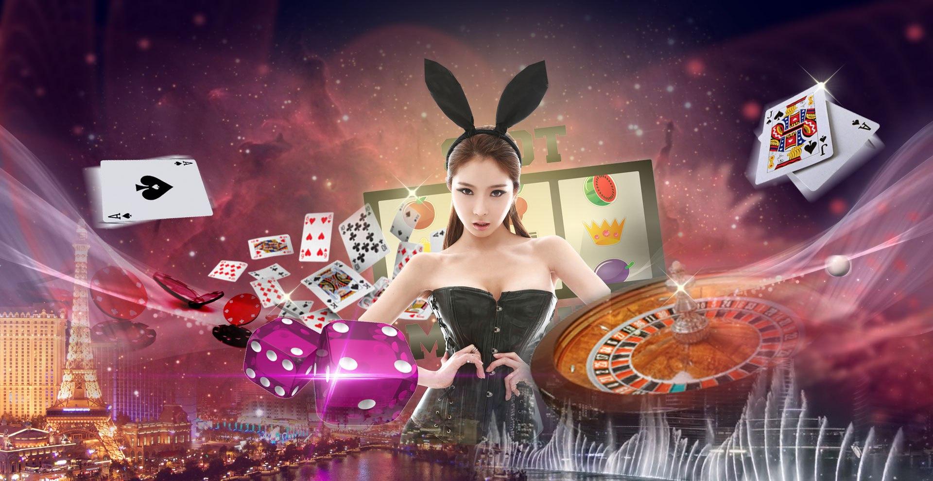 Программное обеспечение для онлайн казино