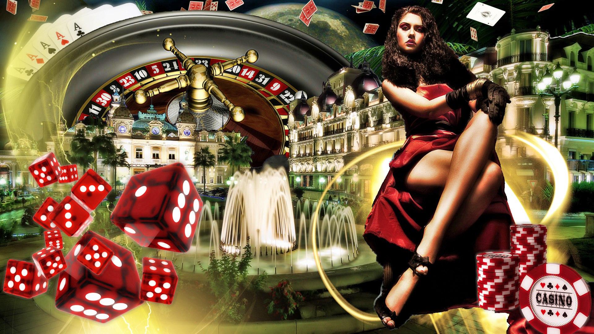 Разработка интернет-казино: внешний вид определяет все