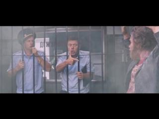 Побег из кутузки! (Отрывок из кинофильма: Ну, здравствуй, Оксана Соколова!)