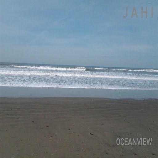 Jahi альбом Oceanview