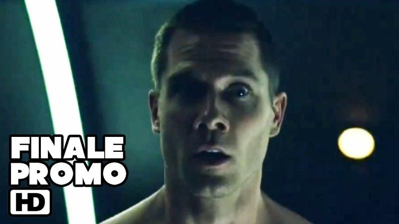 Killjoys 4x10 Preview Season 4 Episode 10 Promo/Trailer SPOREMAGEDDON Season Finale HD
