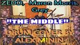 Zedd, Maren Morris, Grey -