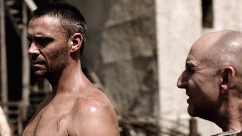 Восемь дней, которые создали Рим 02 серия Восстание Спартака