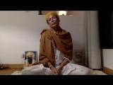 АМРИТ НАМ КАУР (США) о классе Йога против рака груди