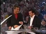Modern Talking - Guiness show, ARD, 27.04.2002