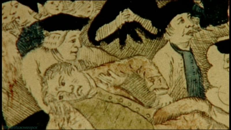 BBC «История Британии (11). Неправильная Империя (1750–1800)» (Познавательный, история, 2001)