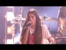 Courtney Hadwin u0026 The Struts ROCKING Duet! _ Americas Got Talent 2018