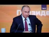 Путин- назначение Родченкова главой антидопинговой лаборатории было ошибкой